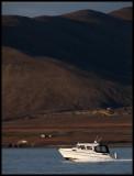 Evening tour in Adventfjorden