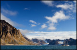 Antigua west Spitsbergen
