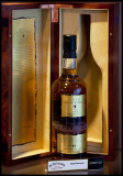 Gold Bowmore - a very old and expensive Islay whisky