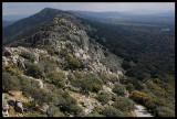 View from Santuario de Monfrague