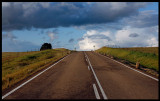 Road to heaven.....