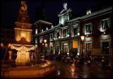 Near Plaza Mayor