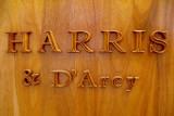 Harris Darcy