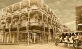 Crowne Plaza New Orleans Landmarks