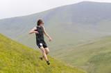 Blencathra Fell Race 2011