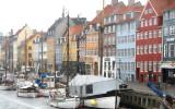 Copenhagen and Malmö