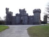 Castell Penrhyn North Wales
