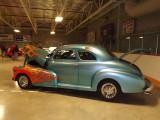Okotoks Classic Car Auction 2012