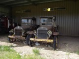 Pioneer Acres of Alberta Museum Revisited June 2012