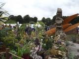 RHS Flower Show Tatton Park 2012
