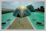 CALATRAVA-Science City-VALENCIA