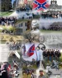 Jefferson Davis collage