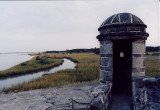 The Fort aka St Augustine Fort