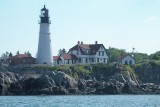 New Castle NH Lighthouse