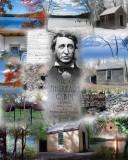Thoreau's Landing collage