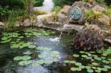AOS Fountain