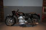 Motorcycle Exhibit