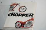 The Chopper Book