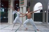 Dance in Boca