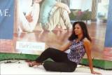 Shellene Orlando Model