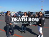 Cardinals at Raiders - 08/11/11