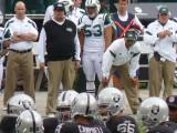 Jets at Raiders - 09/25/11
