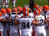 Browns at Raiders - 10/16/11