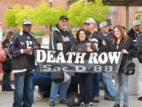 Broncos at Raiders - 11/06/11