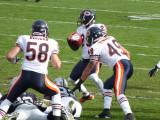 Bears at Raiders - 11/27/11