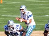 Cowboys at Raiders- 08/13/12