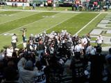 Falcons at Raiders - 11/26/00