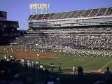 Seahawks at Raiders - 08/24/00