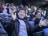 Seahawks at Raiders - 10/22/00