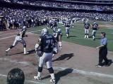 Browns at Raiders - 09/24/00