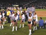 Packers at Raiders - 08/31/01