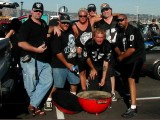 Seahawks at Raiders - 09/30/01