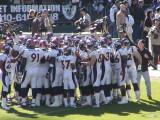 Broncos at Raiders - 12/22/02