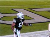 Broncos at Raiders - 11/05/01