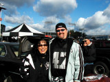 Chiefs at Raiders - 12/09/01