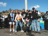 Raiders at Chargers - 12/15/01