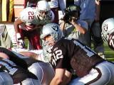 Cardinals at Raiders - 08/29/02