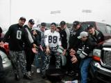 Jets at Raiders - 01/06/02