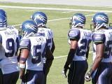 Seahawks at Raiders - 09/08/02
