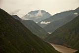 Lijiang Xichang bus ride