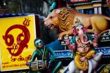 Chennai, again