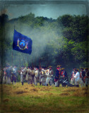 The Battle of Wyoming - A Reenactment