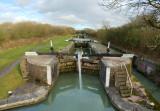 Stockton Locks, Warwickshire