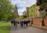 Rugby School - A Tour