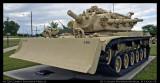 Combat Engineer Vehicle