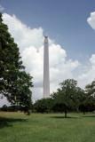 San Jacinto Battle Monument